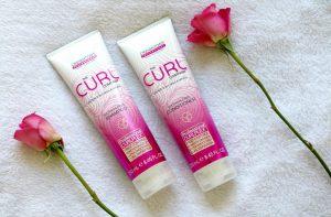 O melhor melhorador de caracóis – Creightons The Curl Company Enhance & Perfect Cream