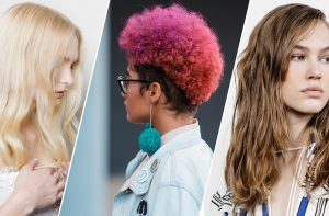 À procura do tom perfeito. Que cor de cabelo é melhor para si?
