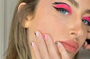 Combinar a manicure com a maquilhagem – uma nova tendência