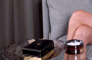 Nanoil Keratin Hair Mask: tudo o que o seu cabelo precisa